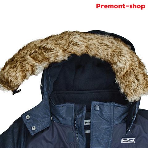 Парка Premont Канада Кингстон WP82405 DARK BLUE