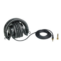 AUDIO-TECHNICA ATH-M30X студийные наушники
