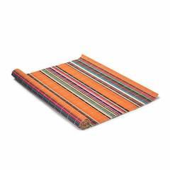 661 FISSMAN Коврик сервировочный 45x30см на обеденный стол (бамбук)