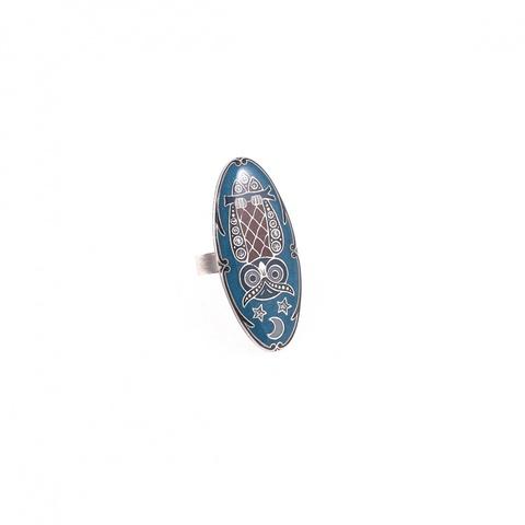 Кольцо Clara Bijoux K27967.7.17 BL