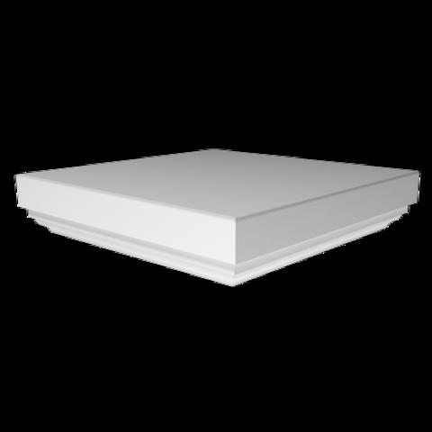 Крышка (балюстрада) Европласт из полиуретана 4.73.101, интернет магазин Волео