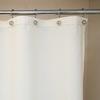 Элитная шторка для ванной 180х200 Embroidery 927725 Mix C. One + Liso Beige от Arti-Deco