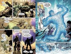 Вселенная DC. Rebirth. Отряд Самоубийц. Книга 2. Еще больше безумия