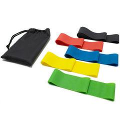 Резинки для фитнеса (5 шт)