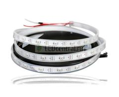 Светодиодная лента Class High, 5050, 30 led/m, V70, RGB-SPI, WS2811A controlled, 5V, IP33