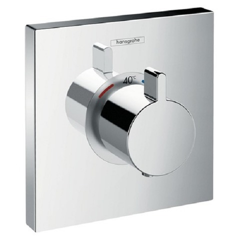Термостат Hansgrohe ShowerSelect Highflow  15760000