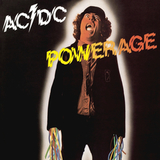 AC/DC / Powerage (LP)