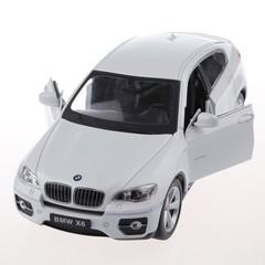 Радиоуправляемая машина MZ BMW X6 1:24 - 25019A