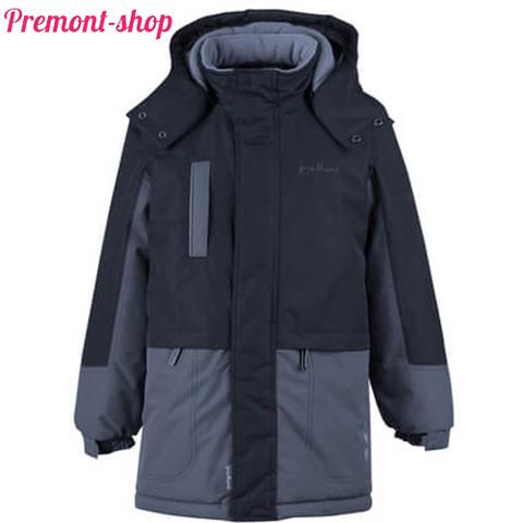 Парка Premont для мальчиков Неуловимый Сейбл W17454