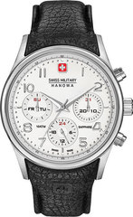Швейцарские часы Swiss Military Hanowa 06-4278.04.001.07