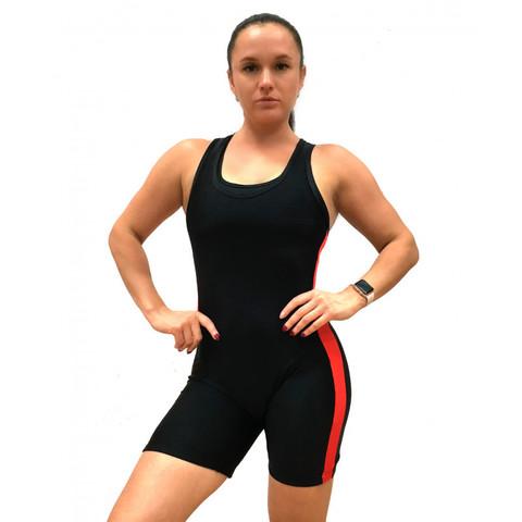 купить женское соревновательное трико борцовку для пауэрлифтинга и тяжелой атлетики