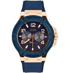 Наручные часы Guess Sport Steel W0247G3