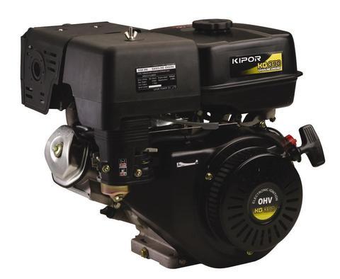 Двигатель бензиновый KIPOR KG 390
