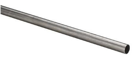 Труба из нержавеющей стали 1.4401 (AISI 316L) Viega Sanpress 18x1 (6 м)