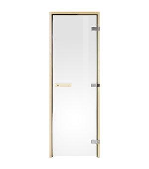 Дверь для сауны DGL ОСИНА 10 x 21, фото 1