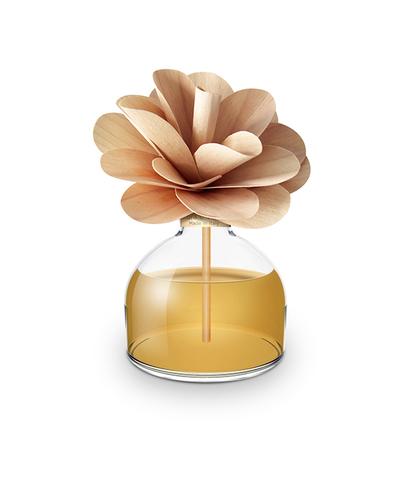 Цветочный ароматический диффузор Амбра и ваниль, Muha