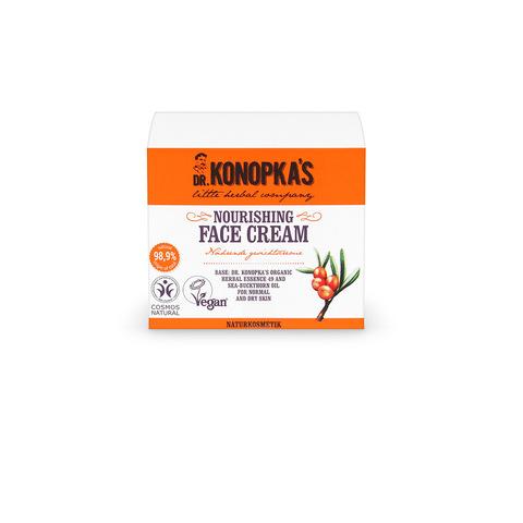 Dr.Konopka's Крем для лица питательный, 50 мл