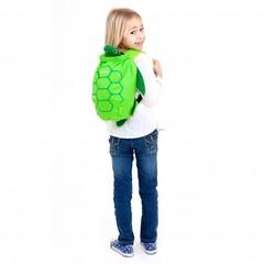 Черепаха Шелдон детский рюкзак Paddlepak
