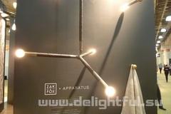 светильник APPARATUS 01-06