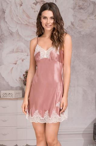 Сорочка Mia-Amore MARILIN DELUXE 3441 (70% натуральный шелк)