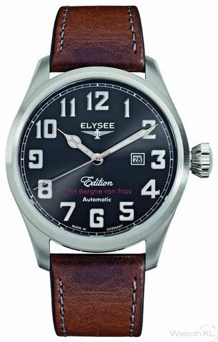 fd9517c6 Наручные часы Elysee 38011- купить по цене 115200.0 в интернет ...