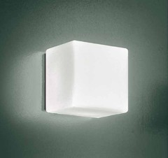 Leucos Cubi 1 Light Wall