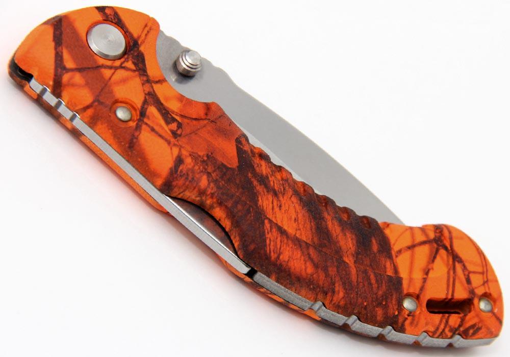 Нож Buck 395 CMS9-B Omni Hunter