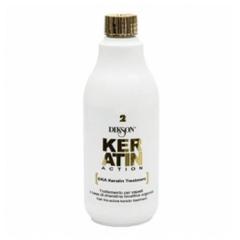 Dikson Keratin Action Keratin Treatment Hair bioactive №2 - Биоактивный органический кератин