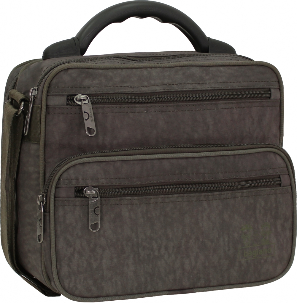 Сумки через плечо Мужская сумка Bagland Mr.Braun 8 л. Хаки (0024070) f9eec82a0e93d4003e661c3bdc2518c3.JPG