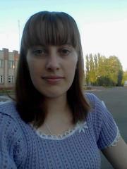 Банина Елена Сергеевна