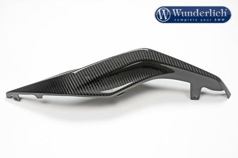 Обтекатель хвостовой части левая сторона BMW S1000XR - карбон