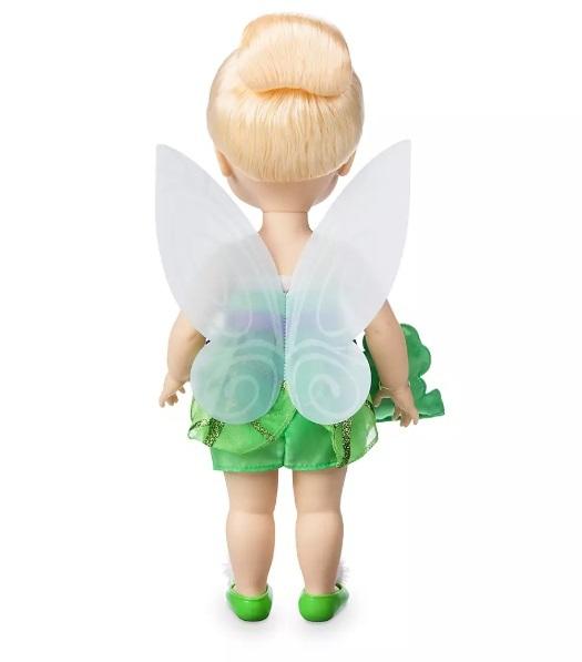 Кукла Фея Динь-Динь (Tinker Bell) Disney Animators' Collection