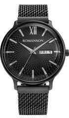 Наручные часы Romanson TM 8A49M MB(BK)
