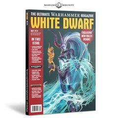 White Dwarf, май 2019 (на английском)