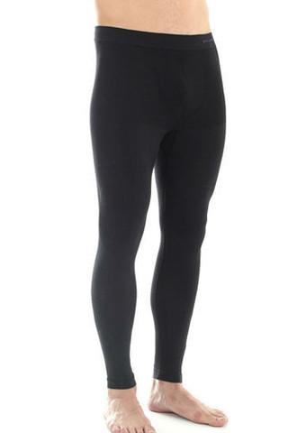 Мужские термокальсоны Brubeck Comfort Wool (LE11220) черные