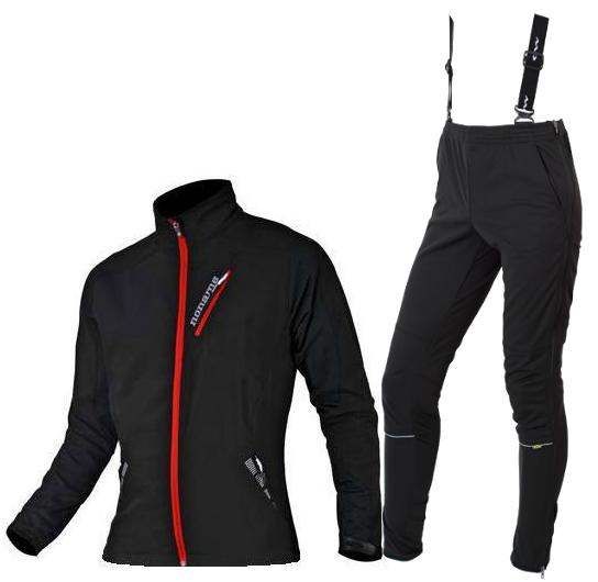 Разминочный лыжный костюм ONE WAY - NONAME VICO-ON THE MOVE (20007660005-OWW0000455)