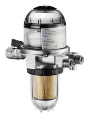 Топливный фильтр Oventrop Тoc-Duo-3 арт. 2142732 с картриджем
