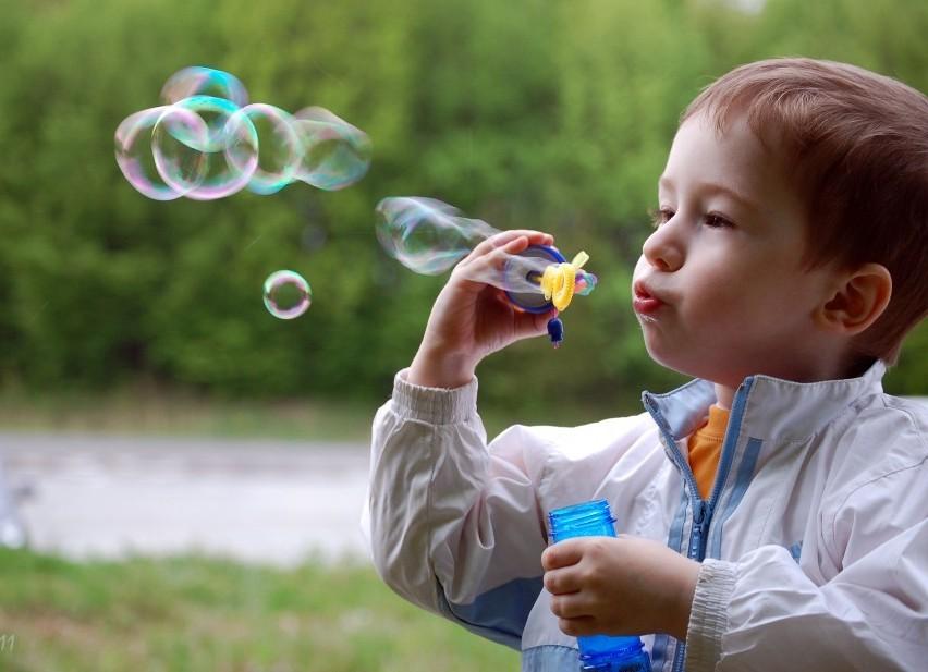 Мыльные пузыри Веселая Затея (фото 2)