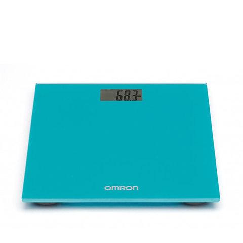 Весы персональные цифровые Omron (HN-289-EB)
