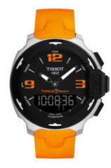 Наручные часы Tissot Touch Collection T081.420.17.057.02