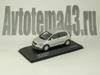 1:43 Volkswagen CrossGolf