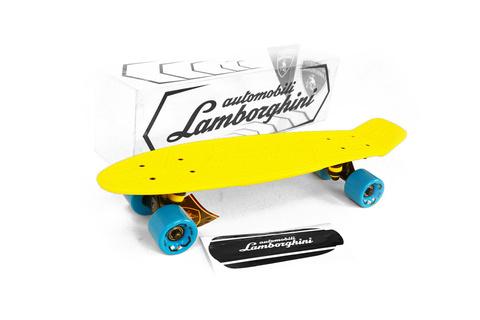 Скейтборд - пенниборд Lamborghini LB1