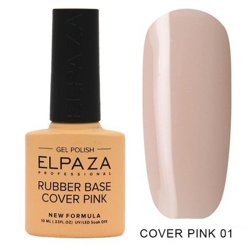 ELPAZA RUBBER COVERBASE 01