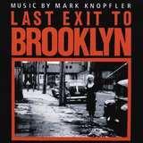 Mark Knopfler / Last Exit To Brooklyn (CD)