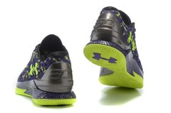 Under Armour Curry One Low (011)