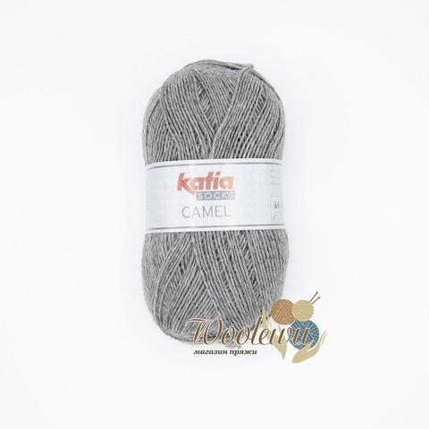 Katia Camel Socks - 73