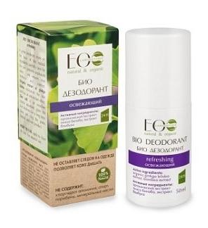 Био-Дезодорант для тела