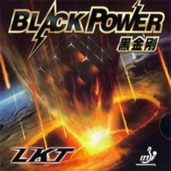 KTL (LKT) Black Power