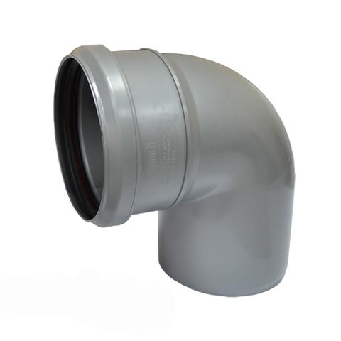 Отвод 87° СИНИКОН - 50 (для системы внутренней канализации)