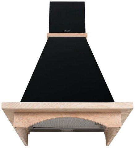 Кухонная вытяжка 60 см DeLonghi Vettore Nero 60
